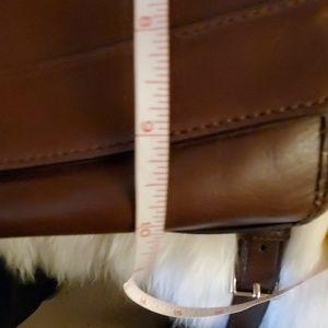 Cole Haan Bags - Classic Cross Body Bag